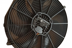 Spal Brushless Fan