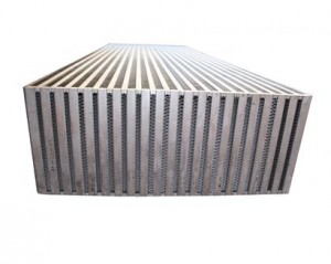Bar & Plate intercoolers