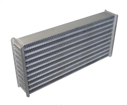Truck intercoolers