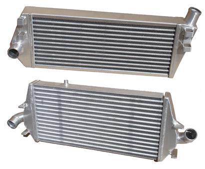 intercooler kits - Universal Coolers
