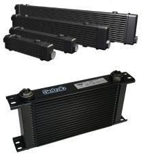Setrab ProLine STD & SLM Oil Coolers